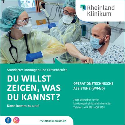 Rheinland Klinikum