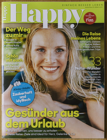 "One of the Covers: ""Happy"""