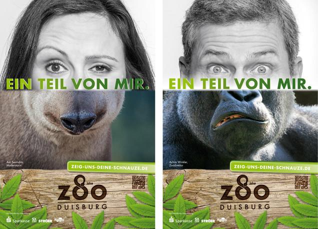 Client: Duisburger Zoo
