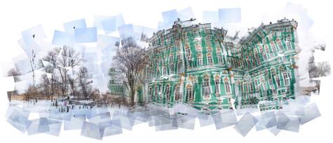 2010 Ermitage, St. Petersburg
