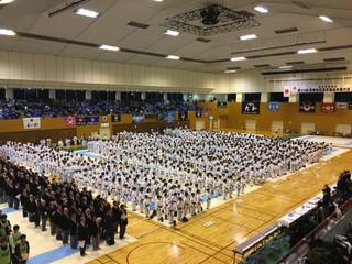 第43回関東地区空手道選手権大会