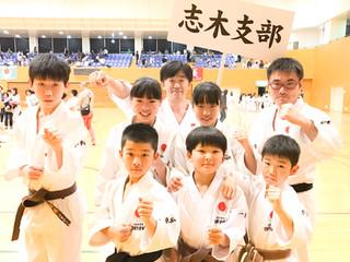 第58回埼玉県空手道選手権大会