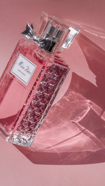 Miss Dior parfume commercial shot  by Ararel Photography 2.jpg