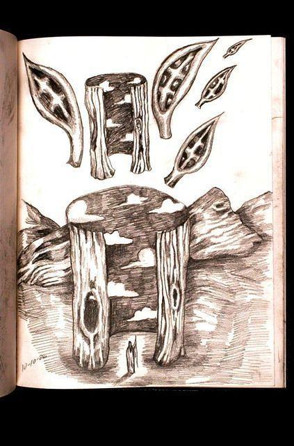 drawings journal entries 44