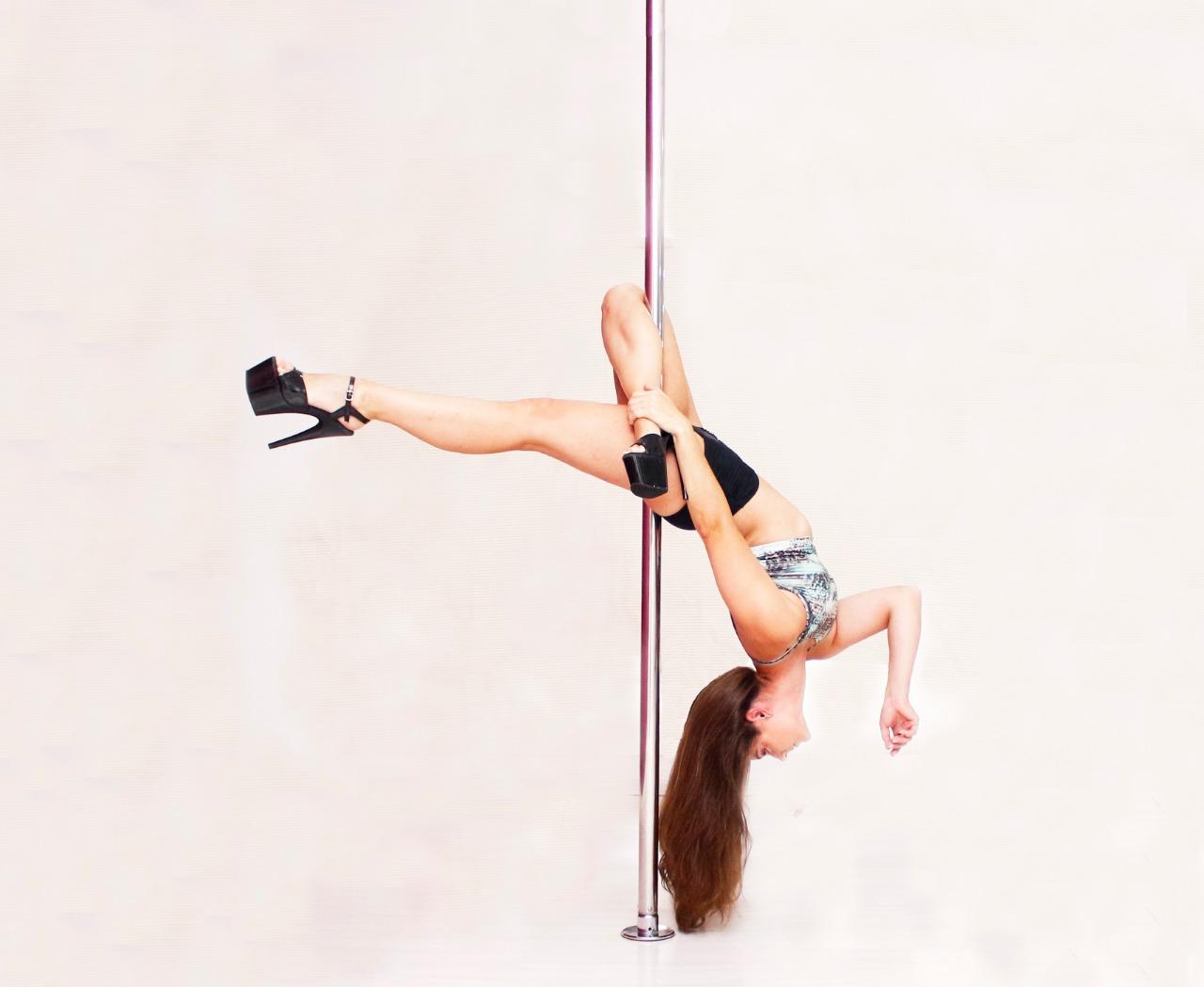 Pole Dance São Paulo