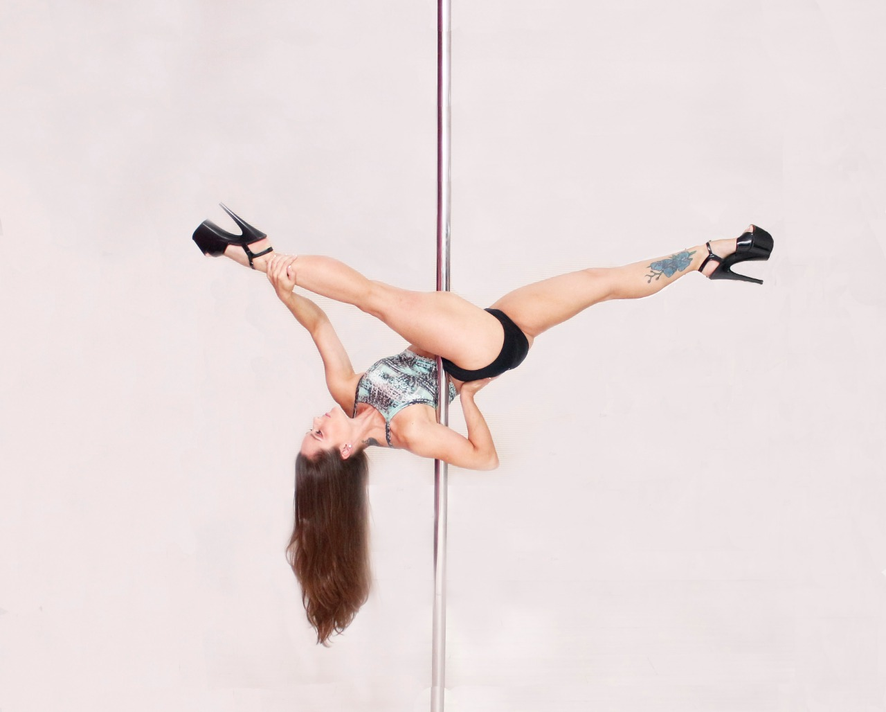 pole dance online