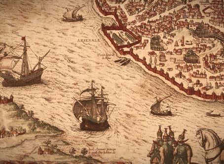 Setting Sails with Kaptan-i Derya