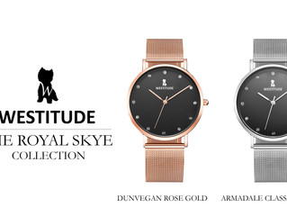 Introducing The Royal Skye Collection