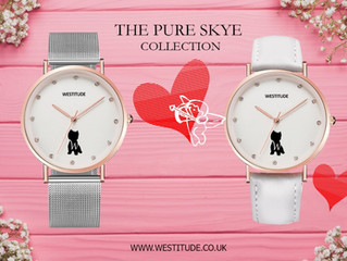 2018 New Launch - The Pure Skye Collection