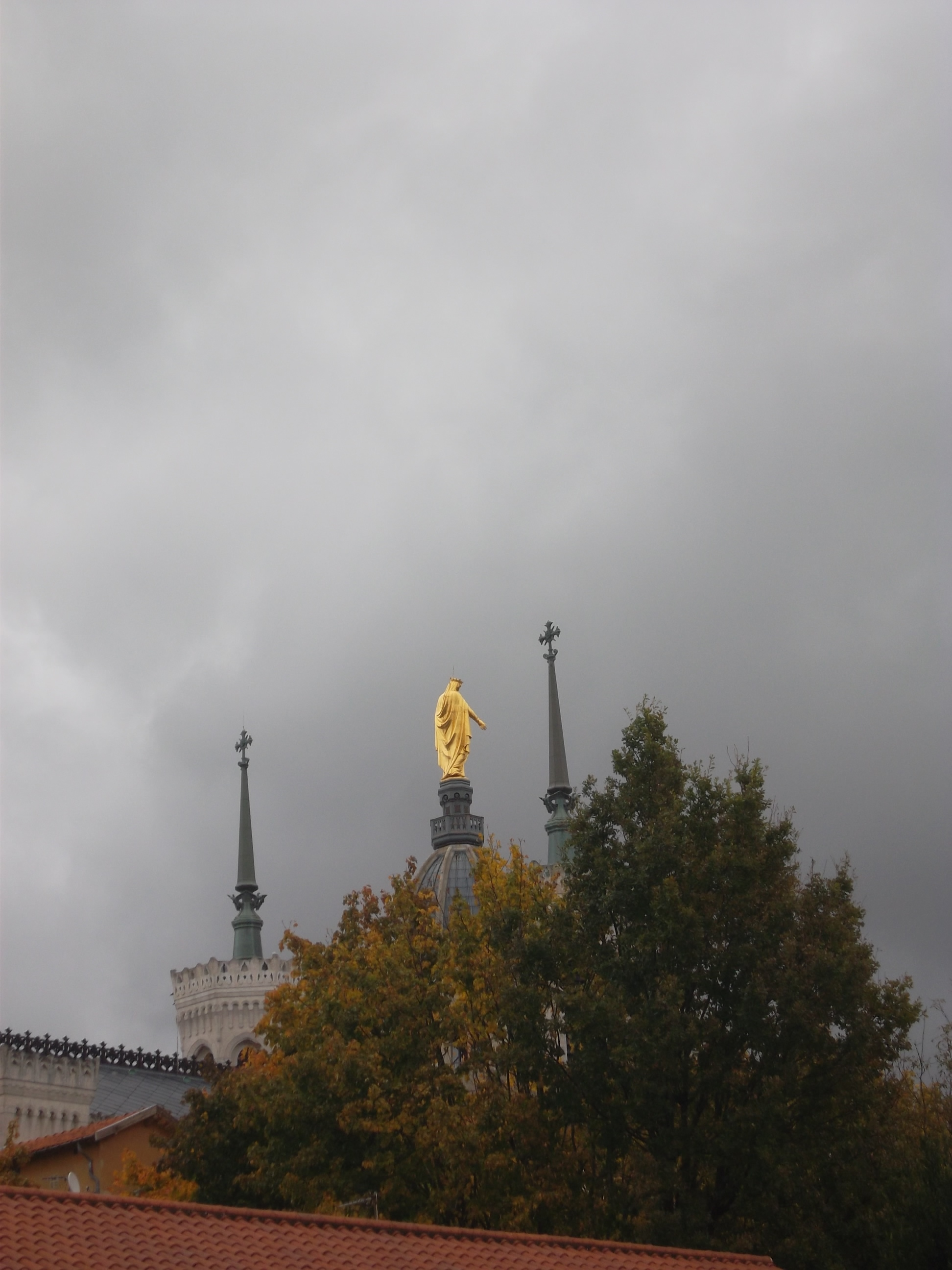 voyage à Lyon 4ème 3ème 2