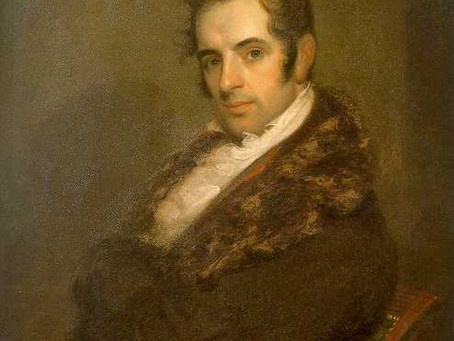 Washington Irving, Today's New York City Honoree