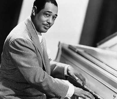 "Our April 29th New Yorker Birthday is Edward Kennedy ""Duke"" Ellington (1899-1974)."