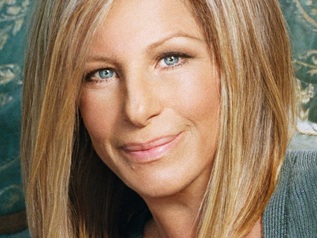Today's New Yorker Honoree is Brooklyn's Own Barbra Streisand.