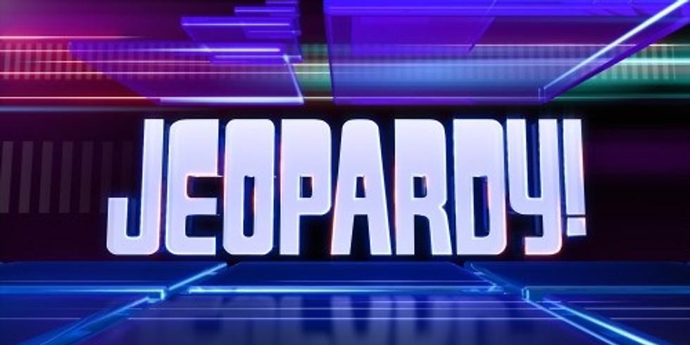 Jeopardy New York Style!