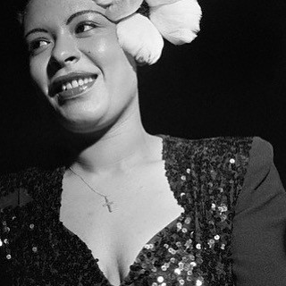 Today's New Yorker of the Day is Billie Holiday, born April 7th!