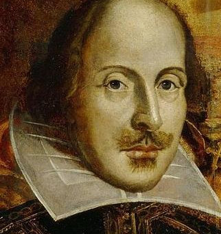 Today's Honorary New Yorker is William Shakespeare, Born April 23rd.