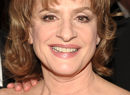 Our April 21st New Yorker Birthday is Patti LuPone.