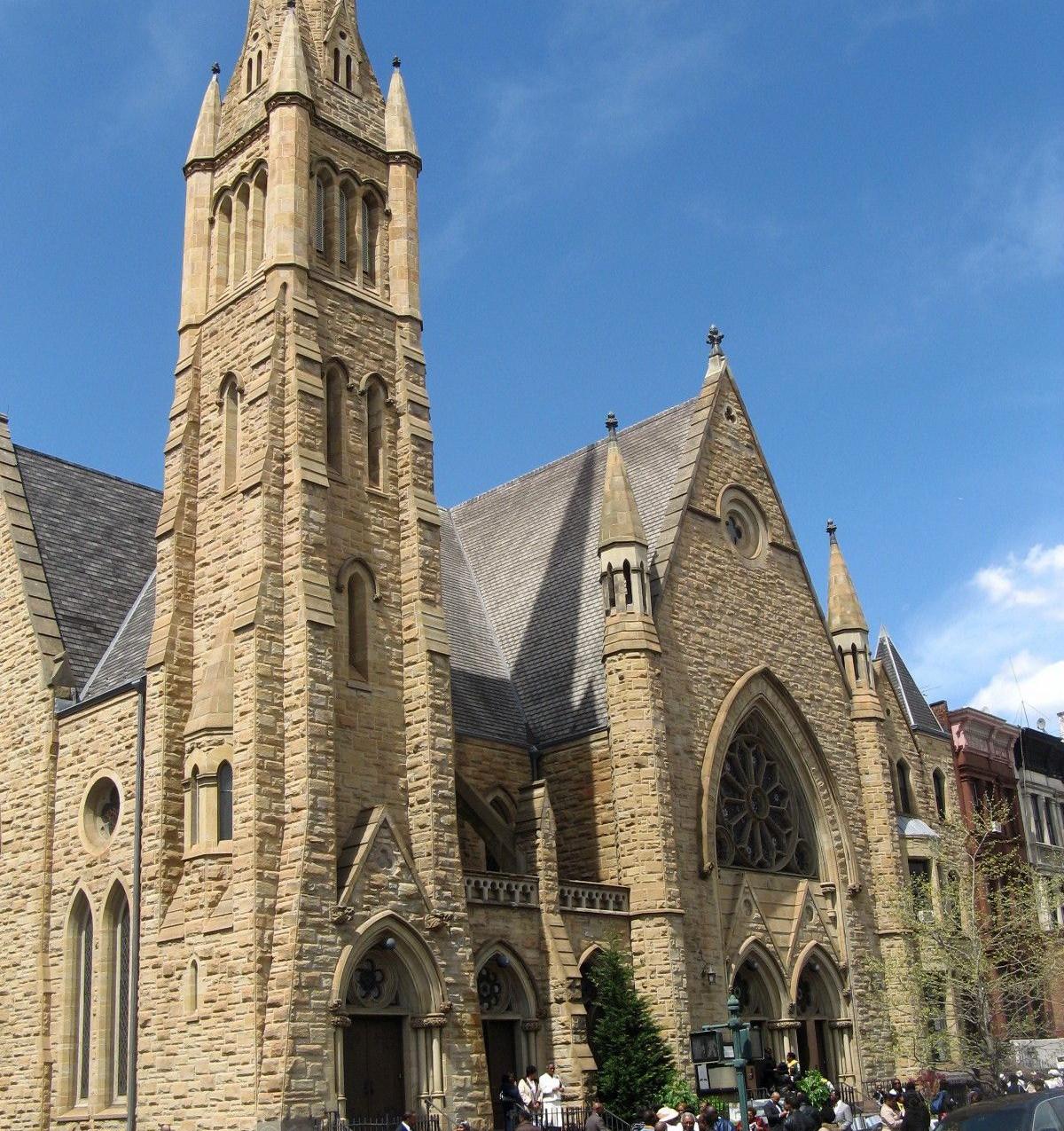 Epheses Seventh Day Adventist Church on
