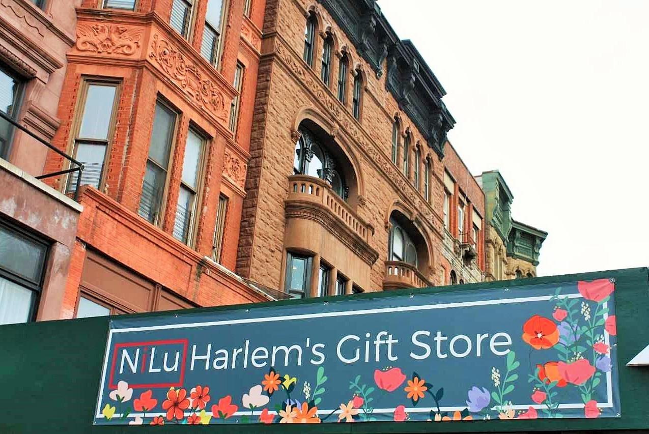 Nu Lu Harlem Gifts