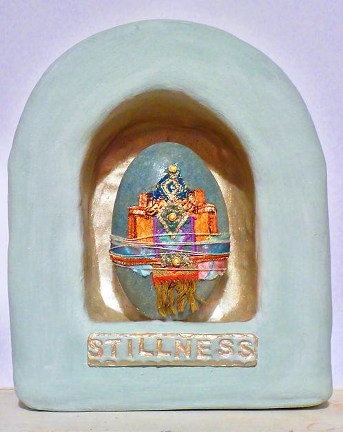 SOLD Stillness