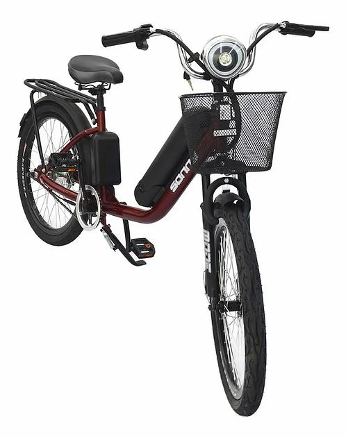 Bicicleta Elétrica Sonny Aro 24