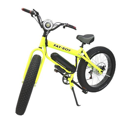 Moutain Bike Elétrica  FAT 26