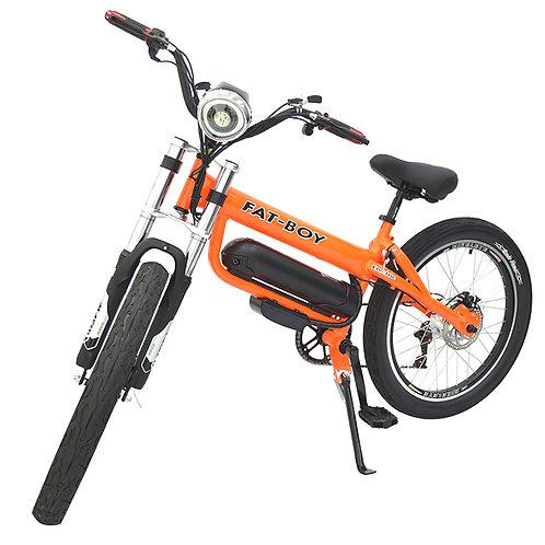 Bicicleta Elétrica Fat 24
