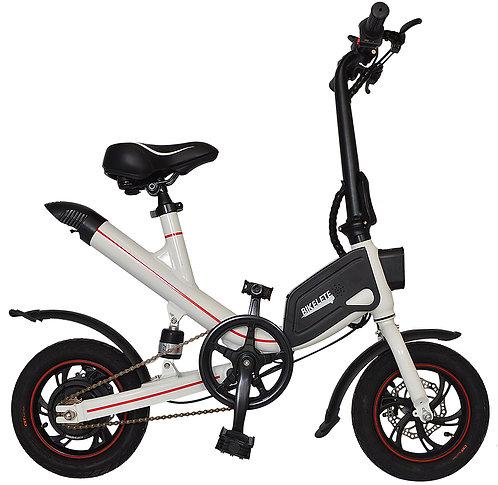 "Bicicleta Elétrica E-BIKE 350w Aro 12"""