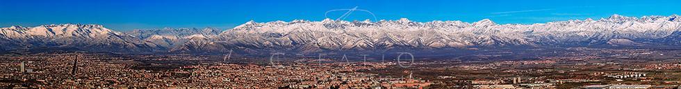 PAN-50_Turin and the Alps II - 140x_264M