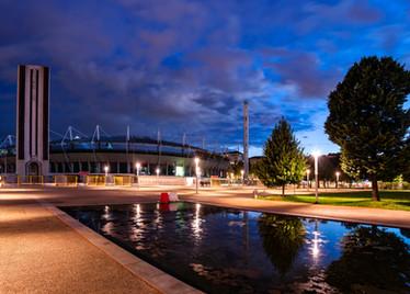 Torino zona stadio