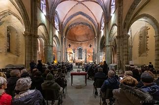 Concerto alla Sacra di San Michele