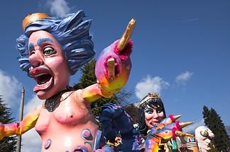Carnevale di Giaveno 2011