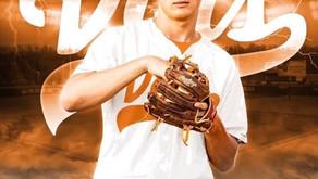 Hunter Sloop 2022 Grad University of Tennessee