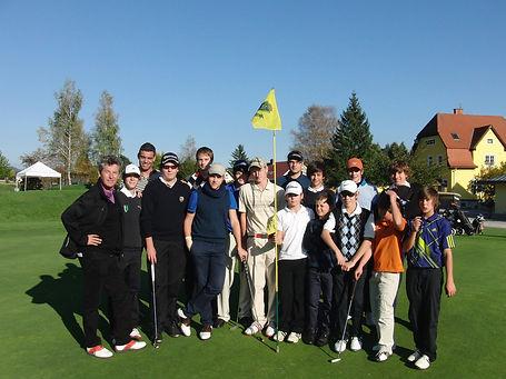 Golfschule