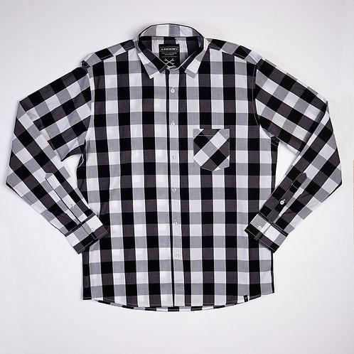 Camisa Black Stone
