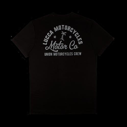 Camiseta Lucca Pocket