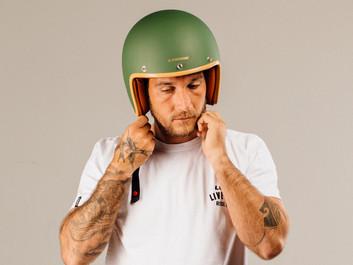 8 dicas para comprar capacete de moto.