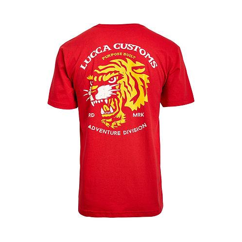 Camiseta Lucca Tiger