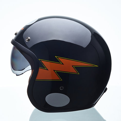 Capacete Sublime Lightning