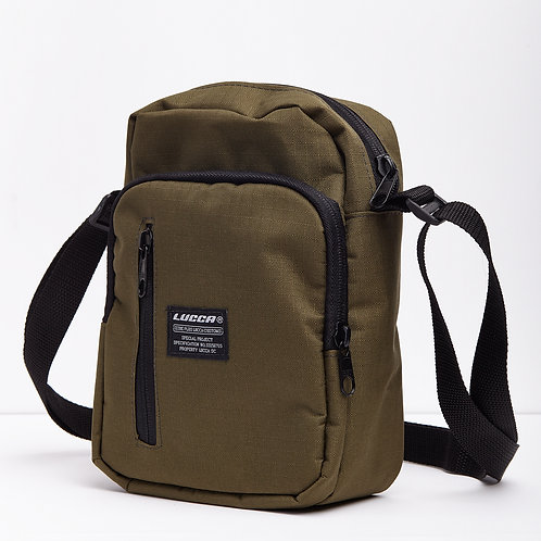 Shoulder Bag Green
