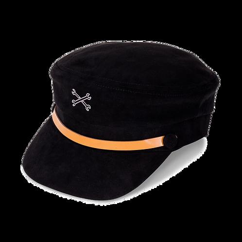 Australian Cap Black