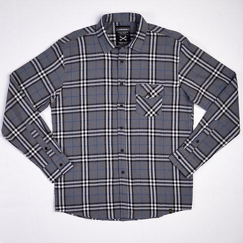 Camisa Gaya Flannel