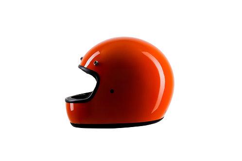 Capacete Lucca Magno Orange