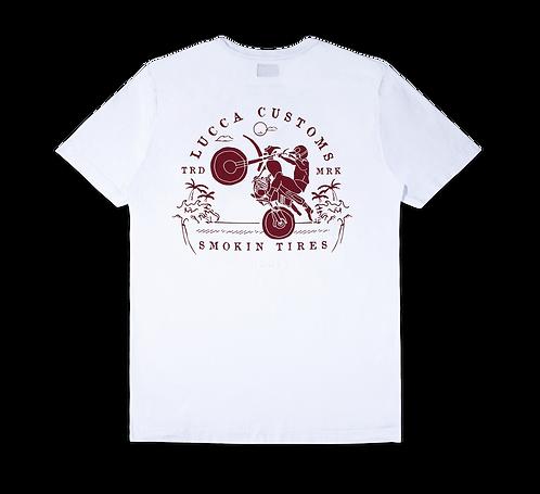 Camiseta XL250cc