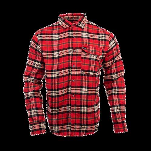 Cruz Peak Type 1 Flannel
