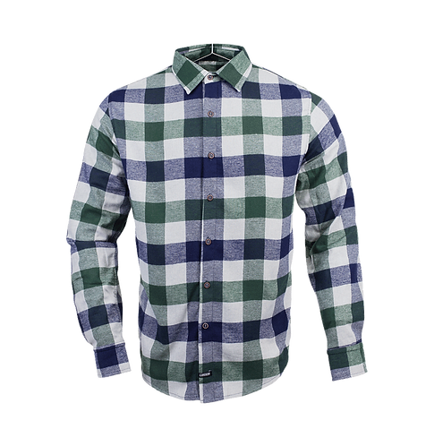 Moçambique Flannel