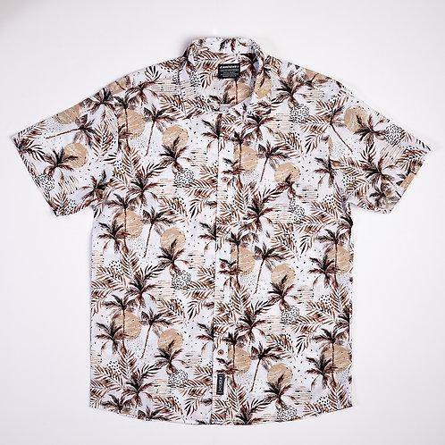 Camisa Palm Tree
