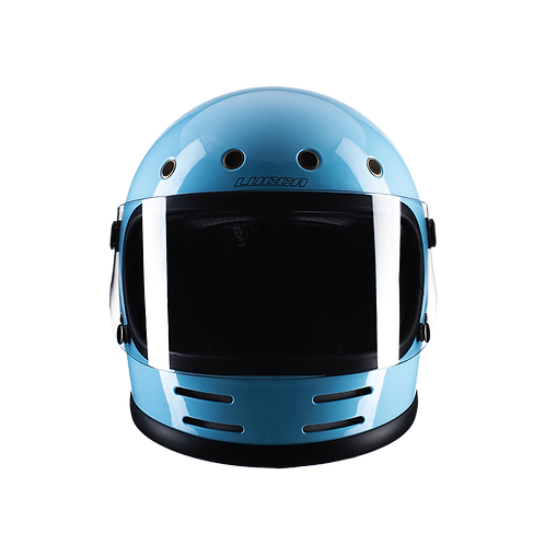 Capacete Magno V2 Glossy Blue