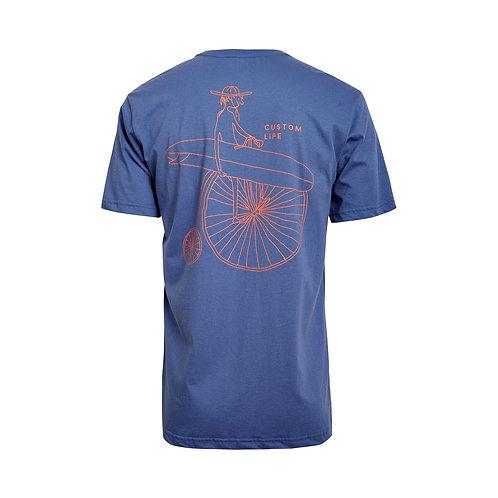 Camiseta Lucca Custom Life