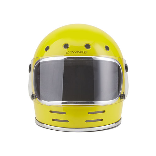 Capacete Magno V2 Glossy Yellow